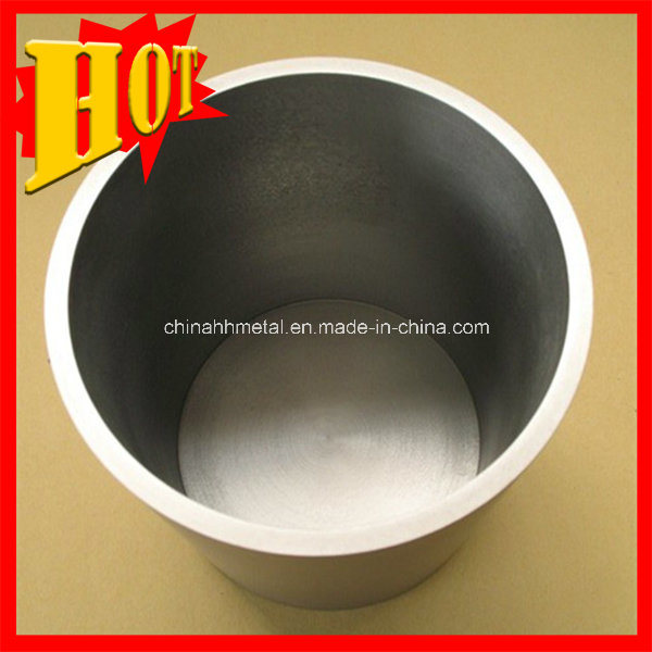 Sintered Tungsten Crucible for Rare Earth Industry