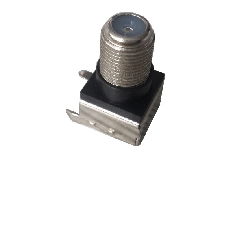 RF Terminal Screw Head Connector Mother Coaxial Radio Frequency RF-Lw-105