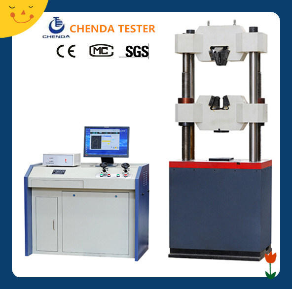 Wew-1000b Computer Display Tensile Testing Machine Price
