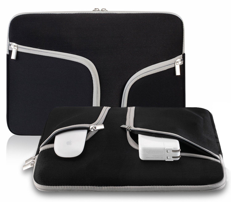 Portable MacBook 12 Inch Neoprene Sleeve Case Laptop Bag