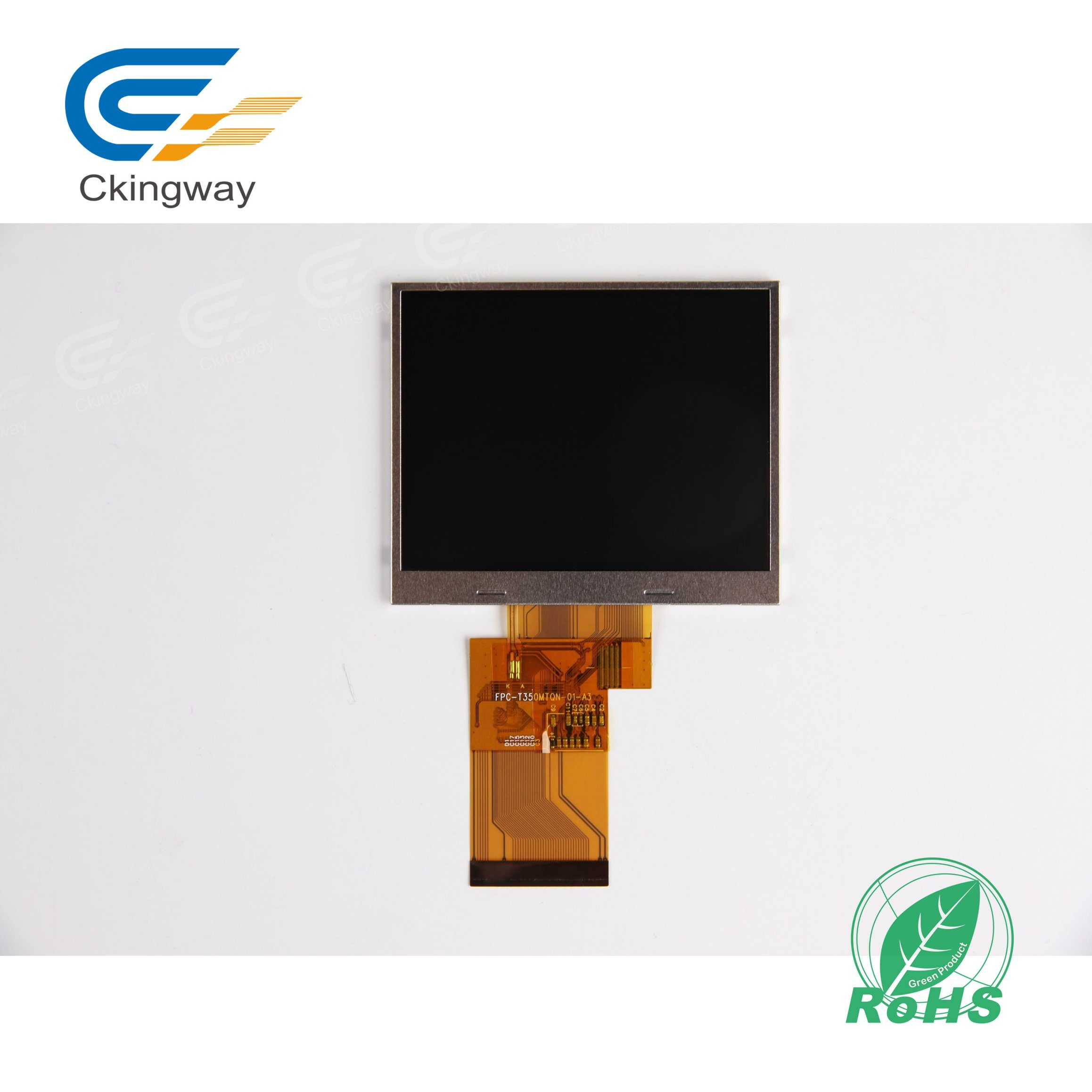 Industry Control System TFT LCD