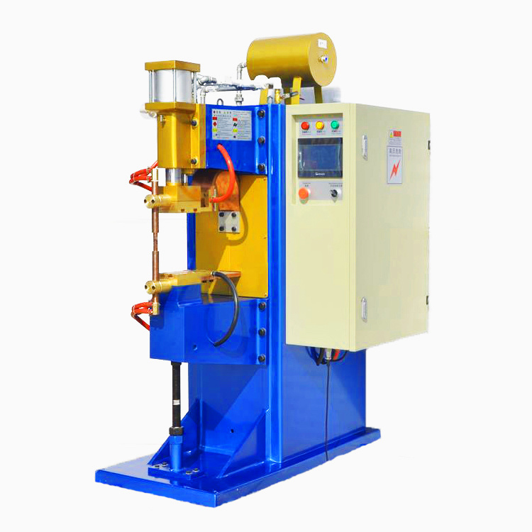 Higher Power Middle Frequency Direct Energy Type Spot Welding Machine