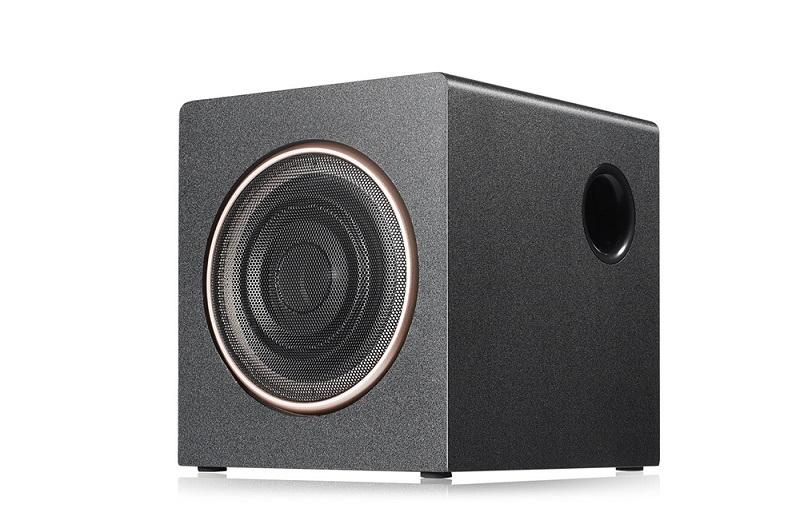 Gymsong Aluminium Soundbar for TV /Soundbar with Bluetooth/Bluetooth Speaker
