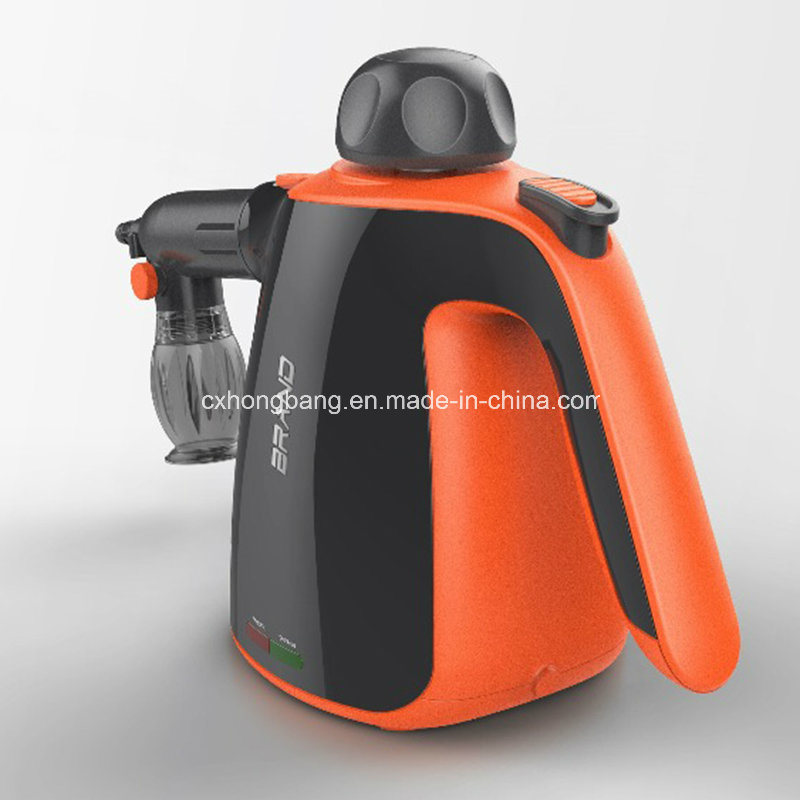 Multifunctional Steam Cleaner/Brush with High Pressure (HB-103)