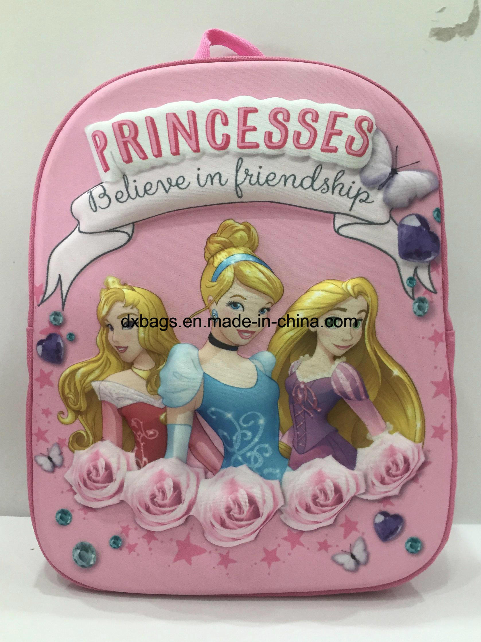 Princess School Bag 2017
