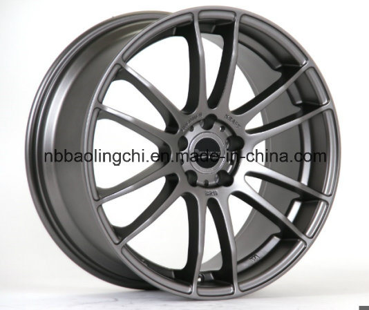 18 Inch/19 Inch Alloy Wheels with PCD 5X100-120 for North America/Korea