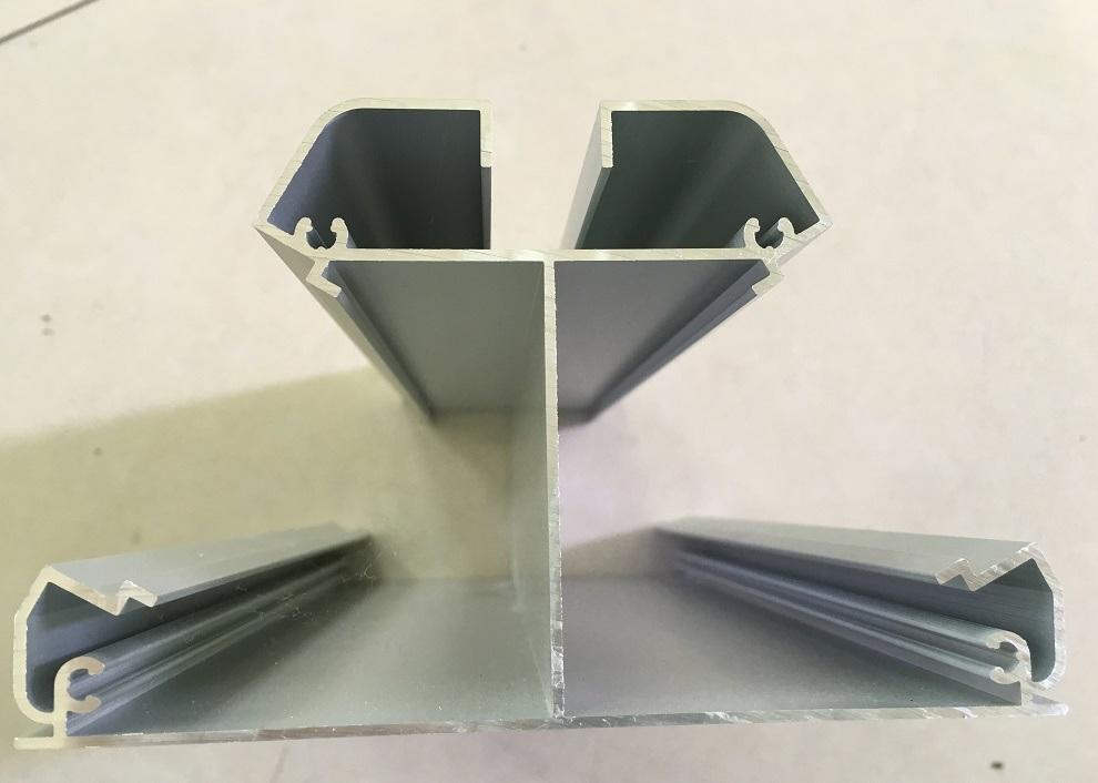 OEM Aluminum/Aluminium Extrusion Profiles