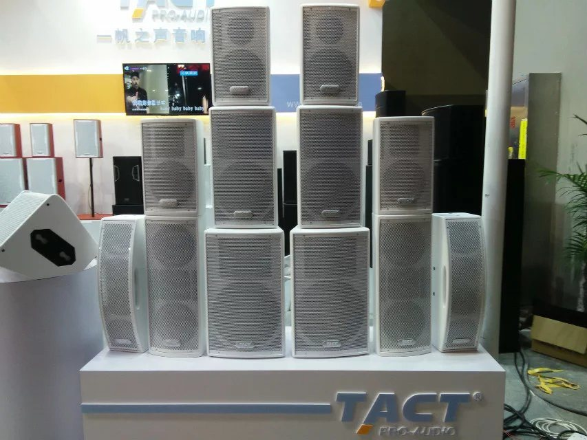 Single 10 Inch Professional Meeting Speaker Audio (M110)