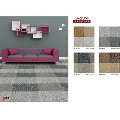 Hight Quality Jacquard Nylon Carpet Cheap Price