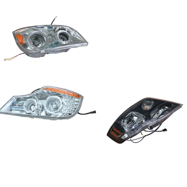 Auto Parts Head Lamp for Toyota Use