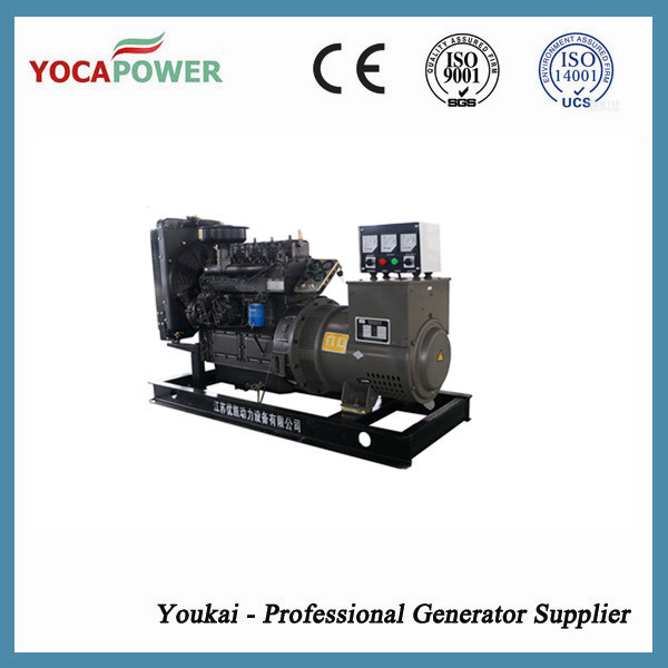 30kVA Ricardo Diesel Engine Power Electric Generator