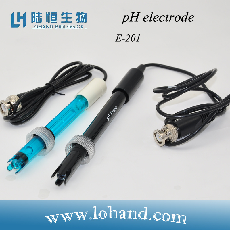 Hotsale Cheap Pen Type Waterproof pH Electrode (E-201)