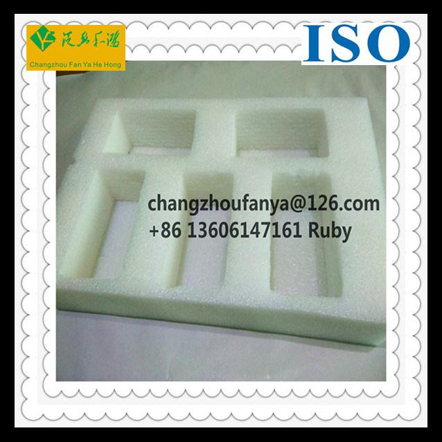Expandable Polyethylene Foam Blocks for Inner Packing