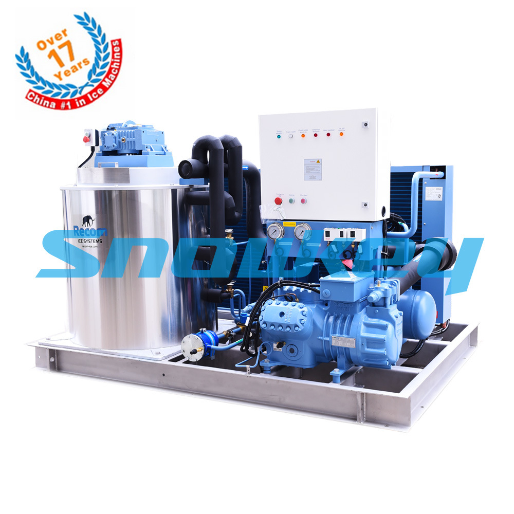 Best Price for 5t Flake Ice Making Machine