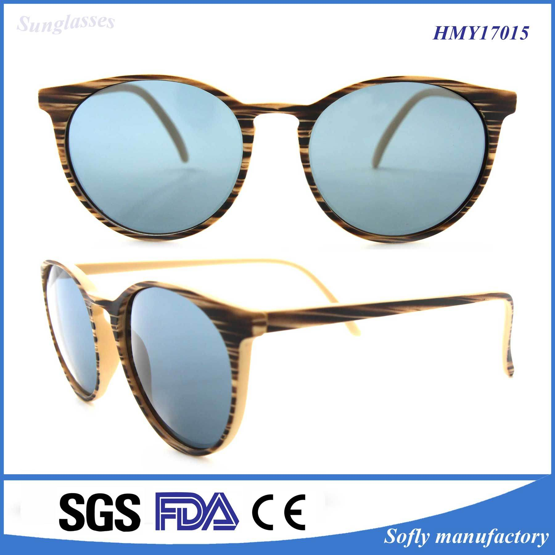 Wholesale Latest Italian Brand Fake Designer PC Sunglasses