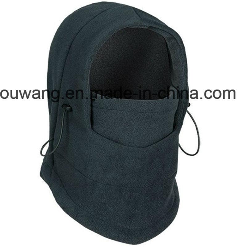 Promotional Fashion Soft Polar Fleece Balaclava Hat for Winter