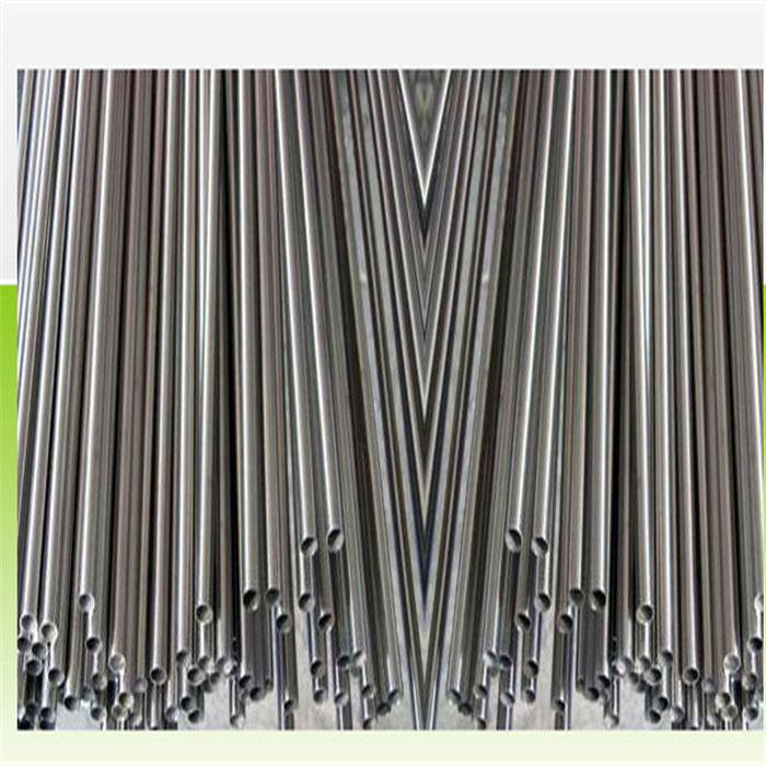 201 304 Stainless Steel Pipes Diameter 6mm 8mm Small Tubes