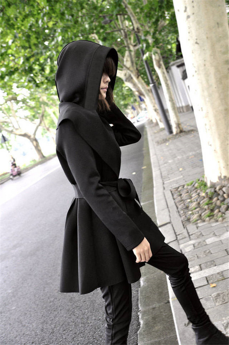 Ladies Overcoat Designs Glengarry Long Sleeve Trench Coat Fabric Woman Coat