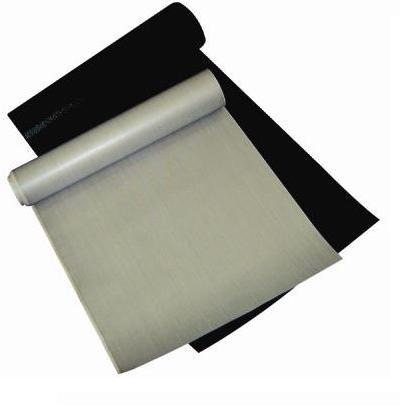 Different Colors PTFE Coated Fiberglass Cloth