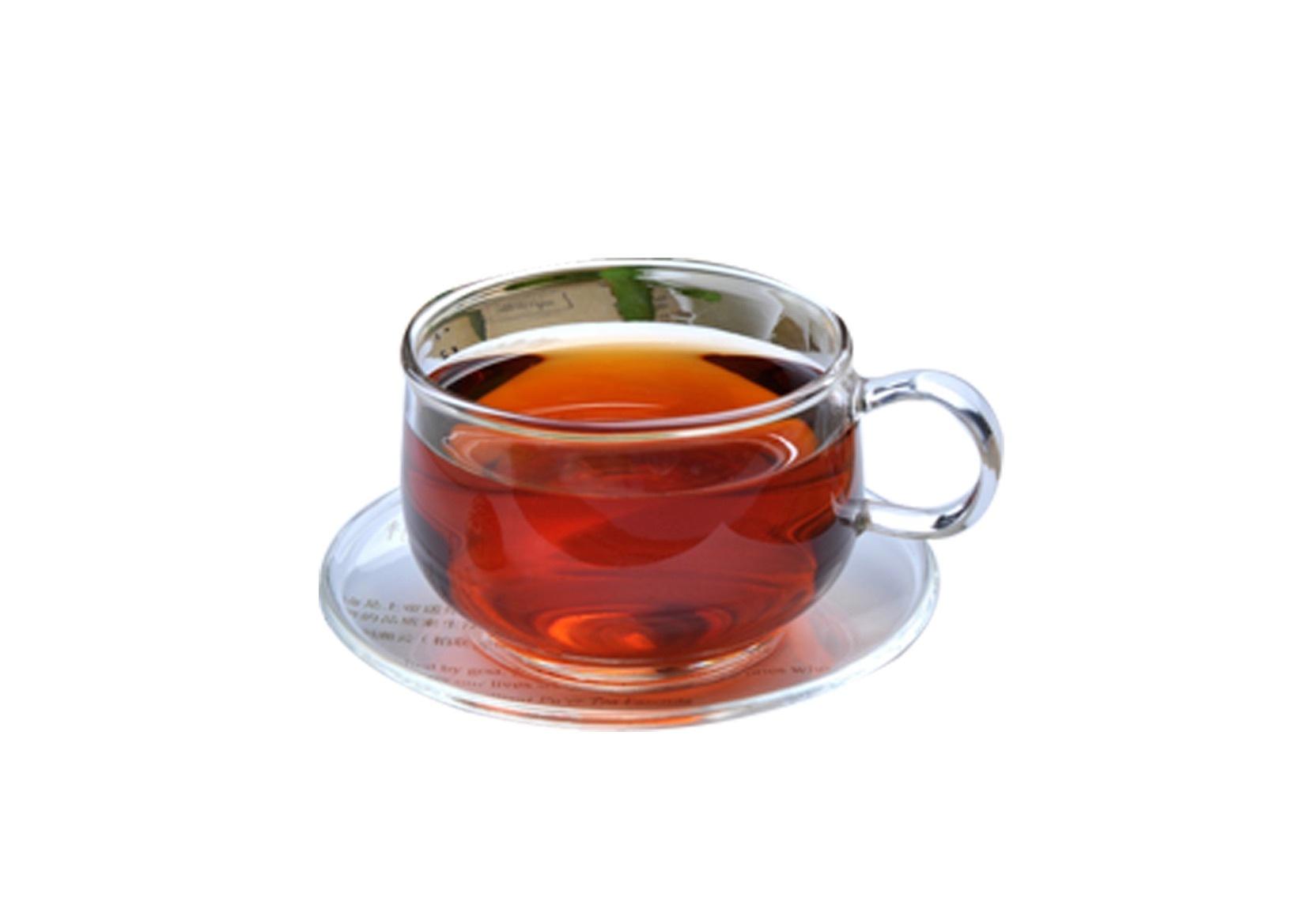 Black Tea Op for EU Market