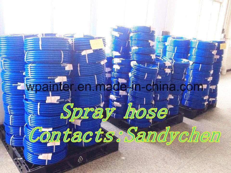 Plastic High Pressure Spray Hose