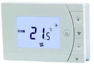 7 Day Programmable Heat Pump Digital Temperature Controller Thermostat (HTW-31-F13)