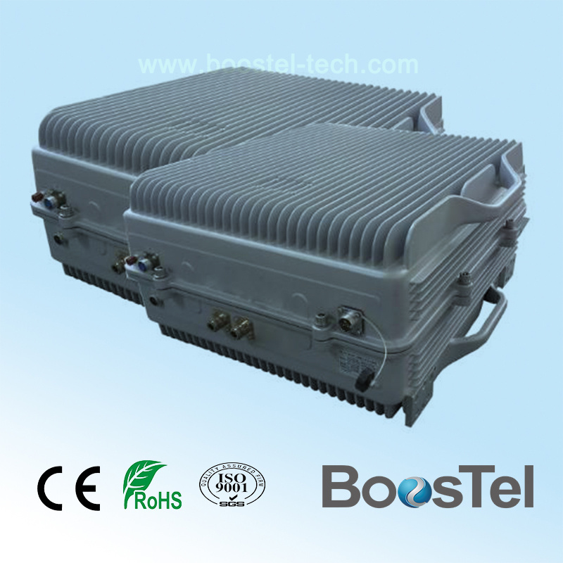 GSM 850MHz &Dcs 1800MHz out of Band Frequency Shift Repeater