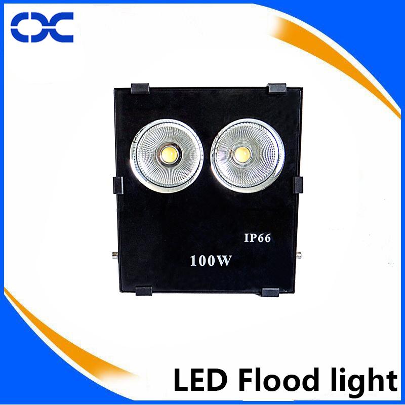 100W COB LED Floodlight Project Lamp Flood Lighting
