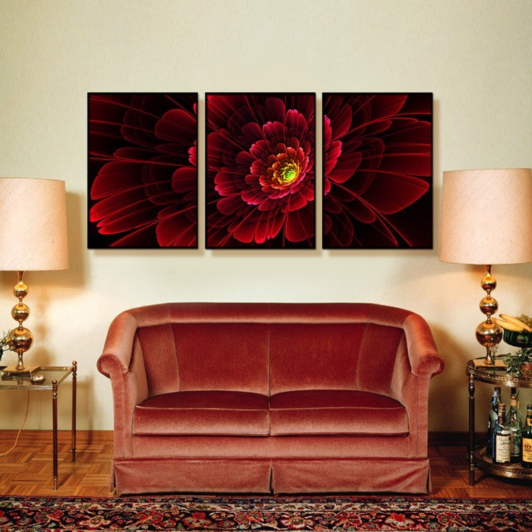 Wholesaler High Resolution Custom Canvas Art Prints for Wall Decoration