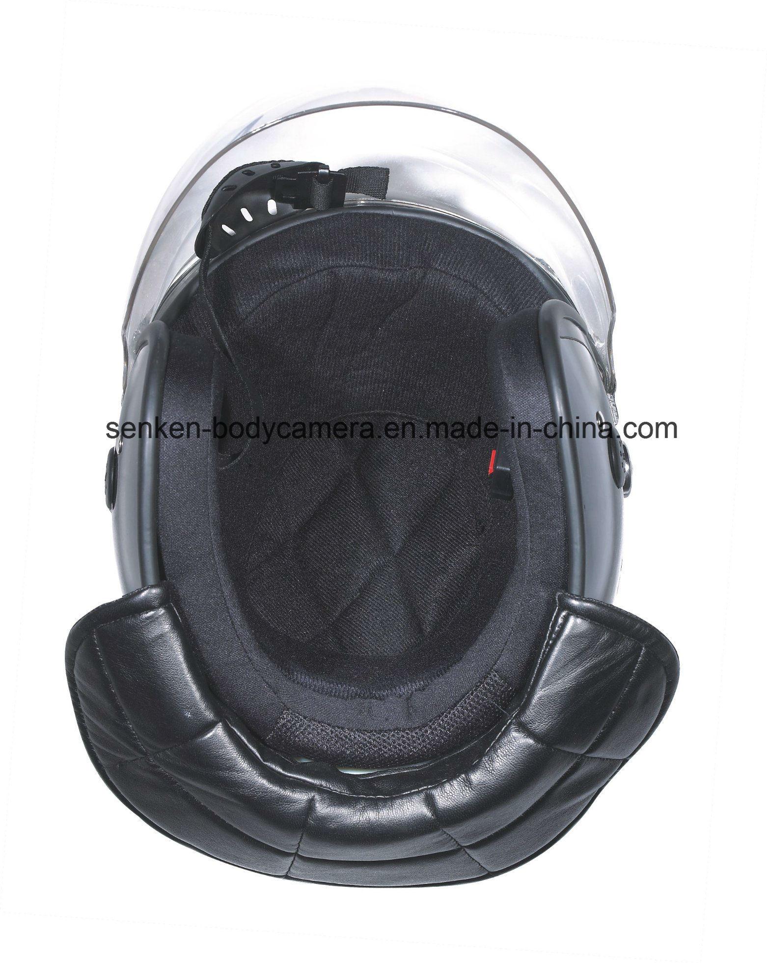 Senken ABS Material High Quality Anti-Riot Helmet