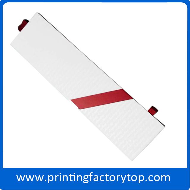 High Quality Cardbaord Customized with Logo Packing Box