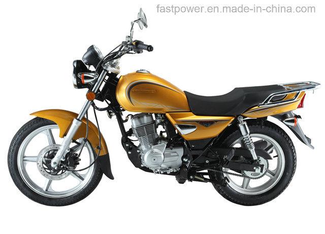 150cc City Motorcycle Low Fuel Consumption