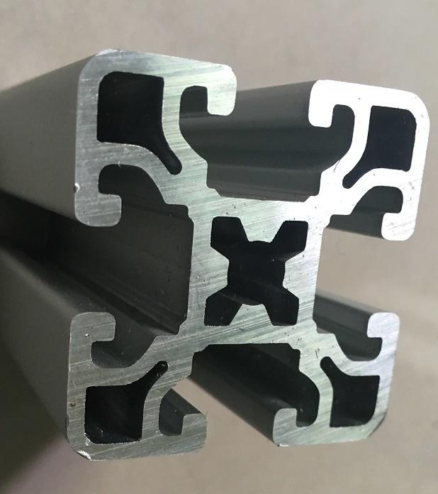 6063-T5 Aluminum Extrusion/Industrial Aluminium Profiles