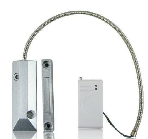 Smart Home Magnetic Door Switch Sensor