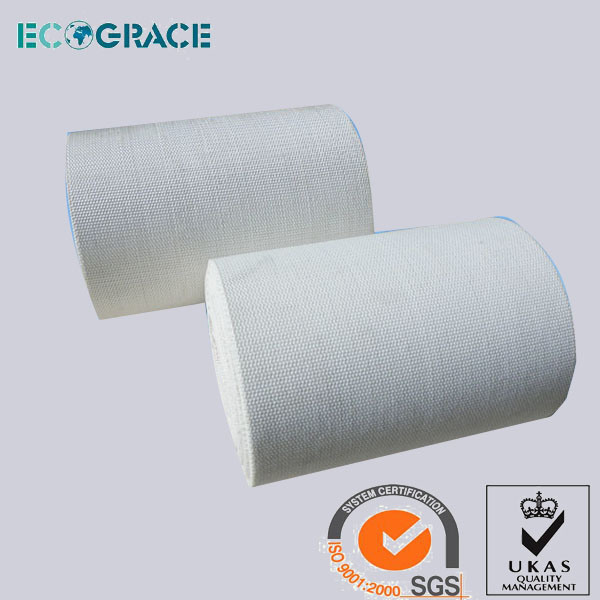 High Quality Polyester Fabric Air Slide Belt for Mine Plant