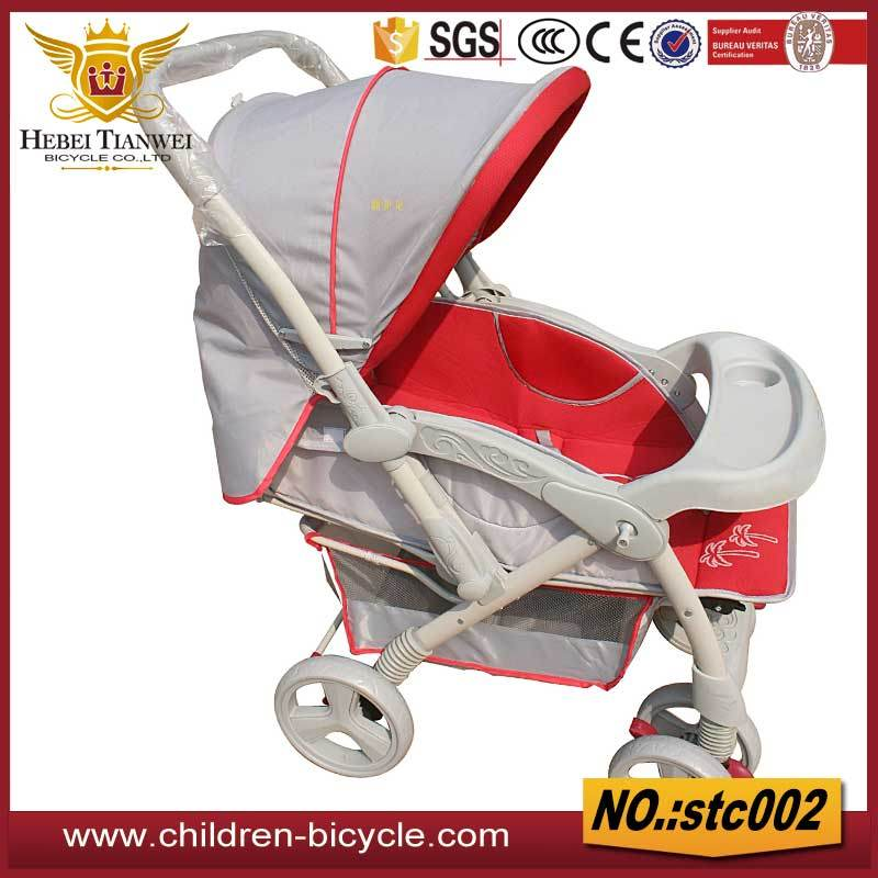 High Quality and Passed CCC/Ce/CIQ/ISO Certificates Baby Products Baby Strollers
