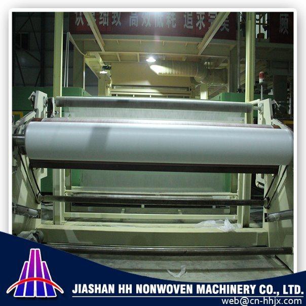 3.2m Double S PP Spunbond Nonwoven Fabric Machine