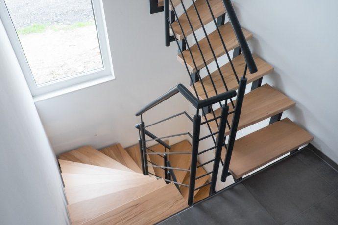 New Prefabricated House Light Steel House Prefab House