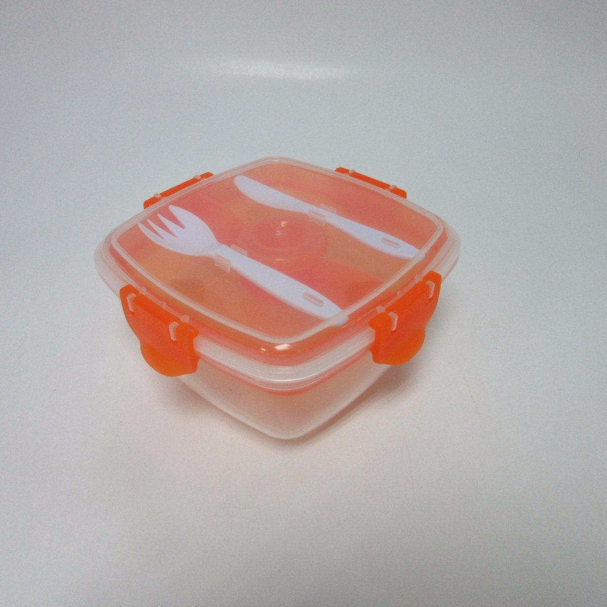 30 Oz Cold & Fresh Longer Square Lunch Box