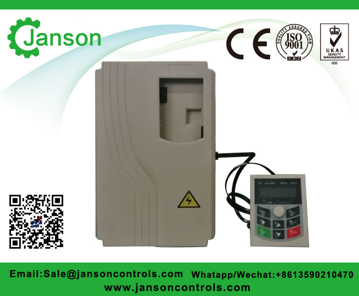 FC155 Series China Factory Frequency Inverter (0.4KW~500KW)