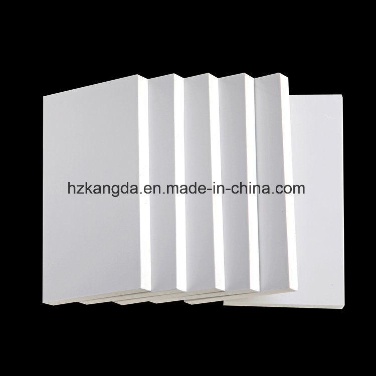 5mm White PVC Foam Board From Factory
