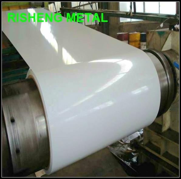 PPGI Steel Coils
