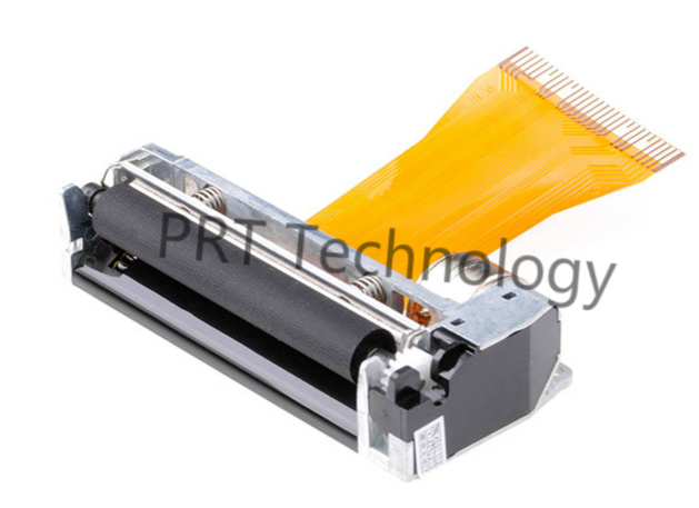 Mobile Thermal Printer Head PT486f-B101 (Fujitsu MTP628MCL101/ Seiko LTPZ245/ APS FM205 compatible)