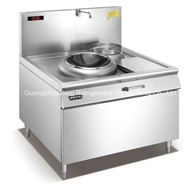 Commercial Seafood Cooker Induction Cooker