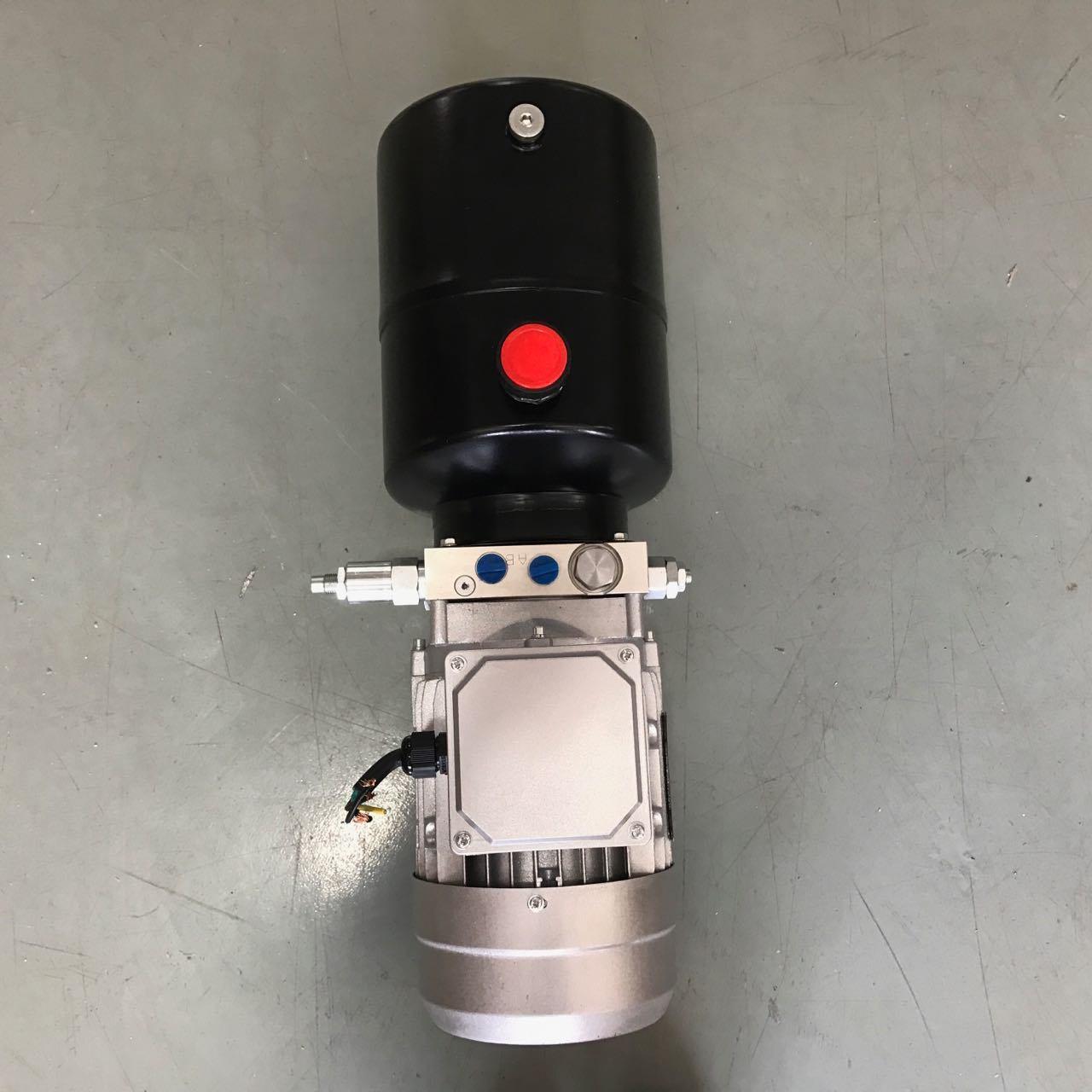 AC380V Hydrauli Power Pack for Dock Leveler