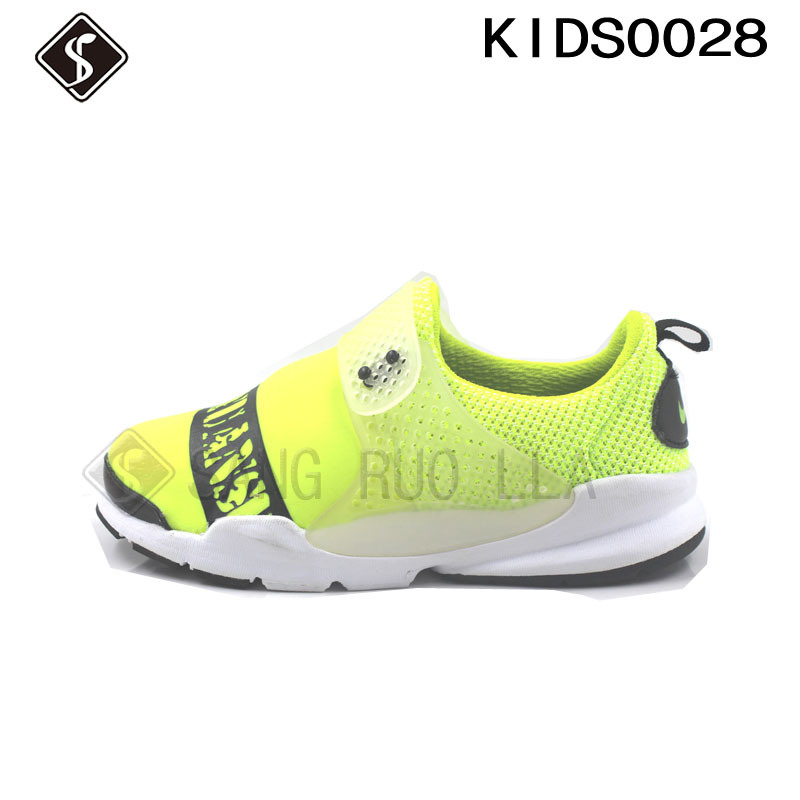 Children Sports Sneaker Shoes with Best Quality