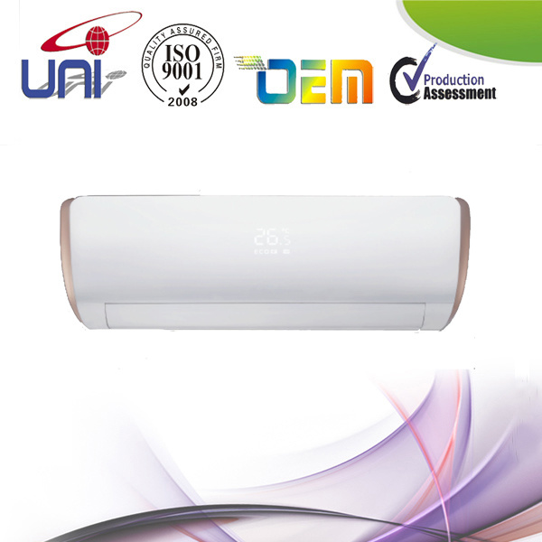 2017 Hot Season Discount for Uni Wall Mounted Type Air Conditioner