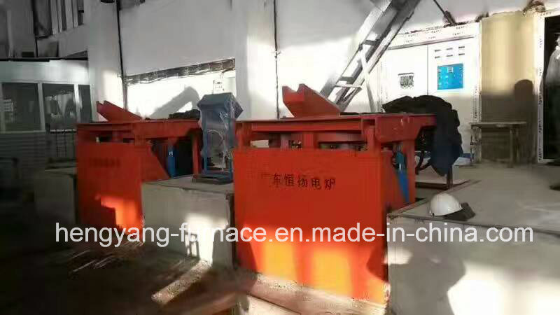 Melting Machine/Induction Furnace /Medium Frequency Melting Furnace
