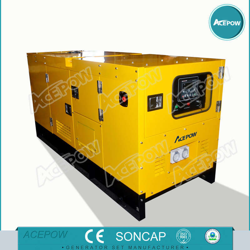 8kw Yangdong Diesel Engine Generator Set for Philippines