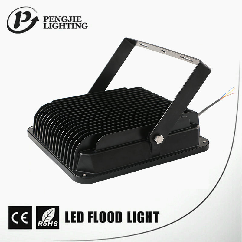 Power Saving Sanan Square 20W 120° Beam Angle Aluminium Flood Lighting LED